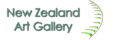 Nz Art Gallery