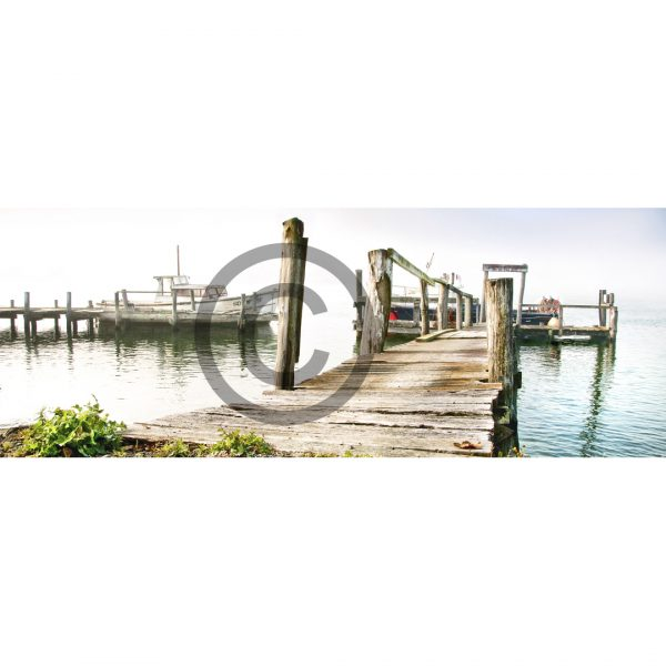 Riverton Old Jetty