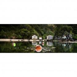Stewart Island Huts