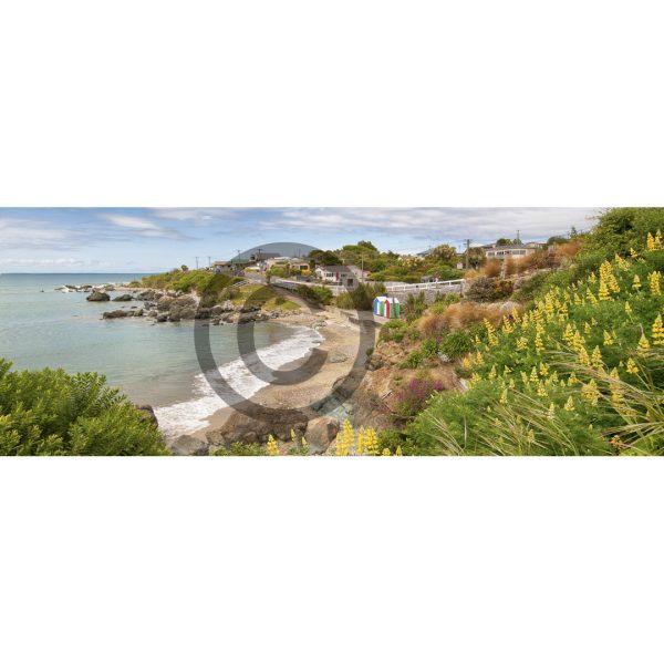 Mitchells Bay. Riverton