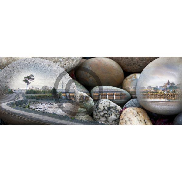 Riverton with Stones